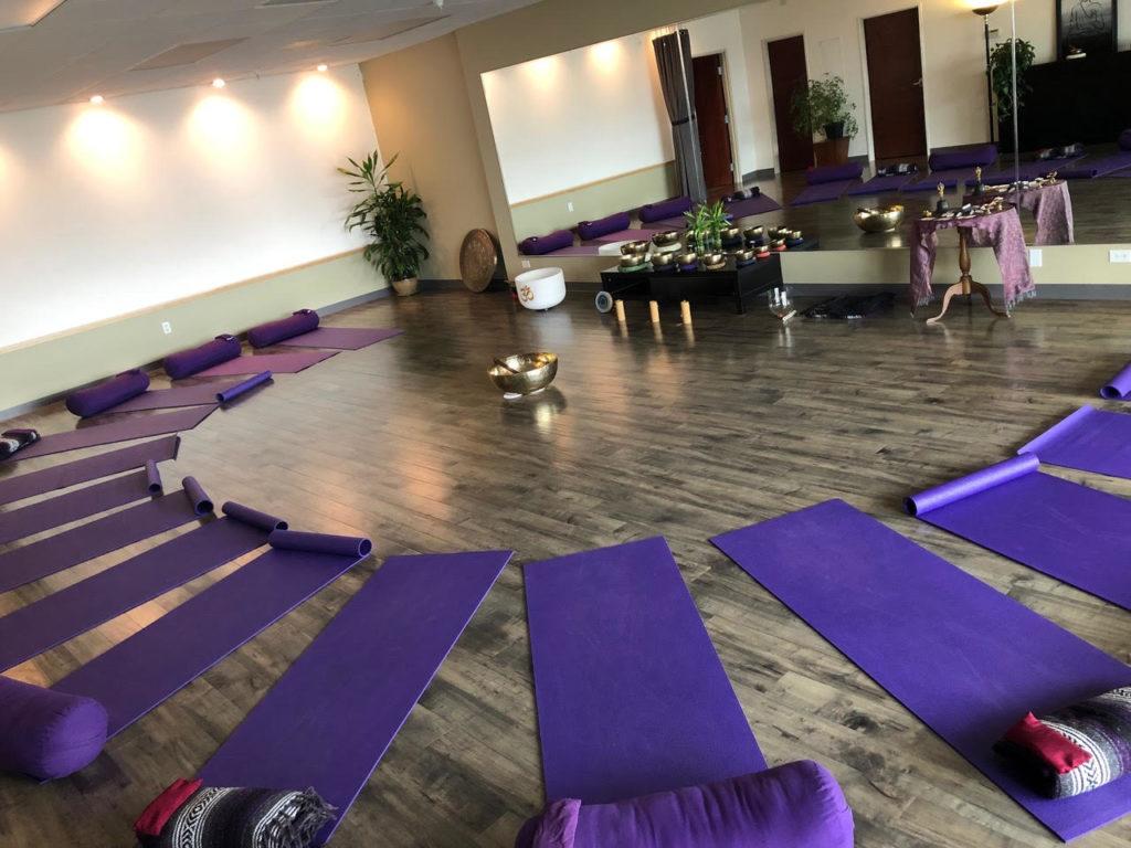 mindfulness - healing -retreat