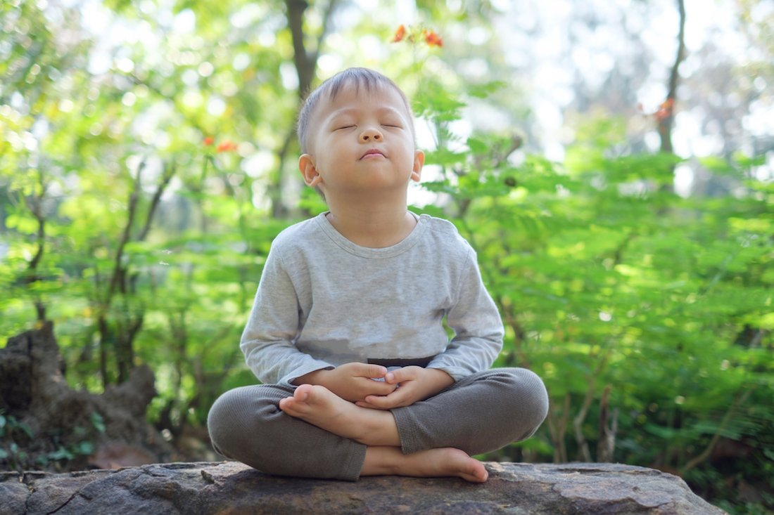Mindfulness for Everyone: Namaste Healing And Wellness