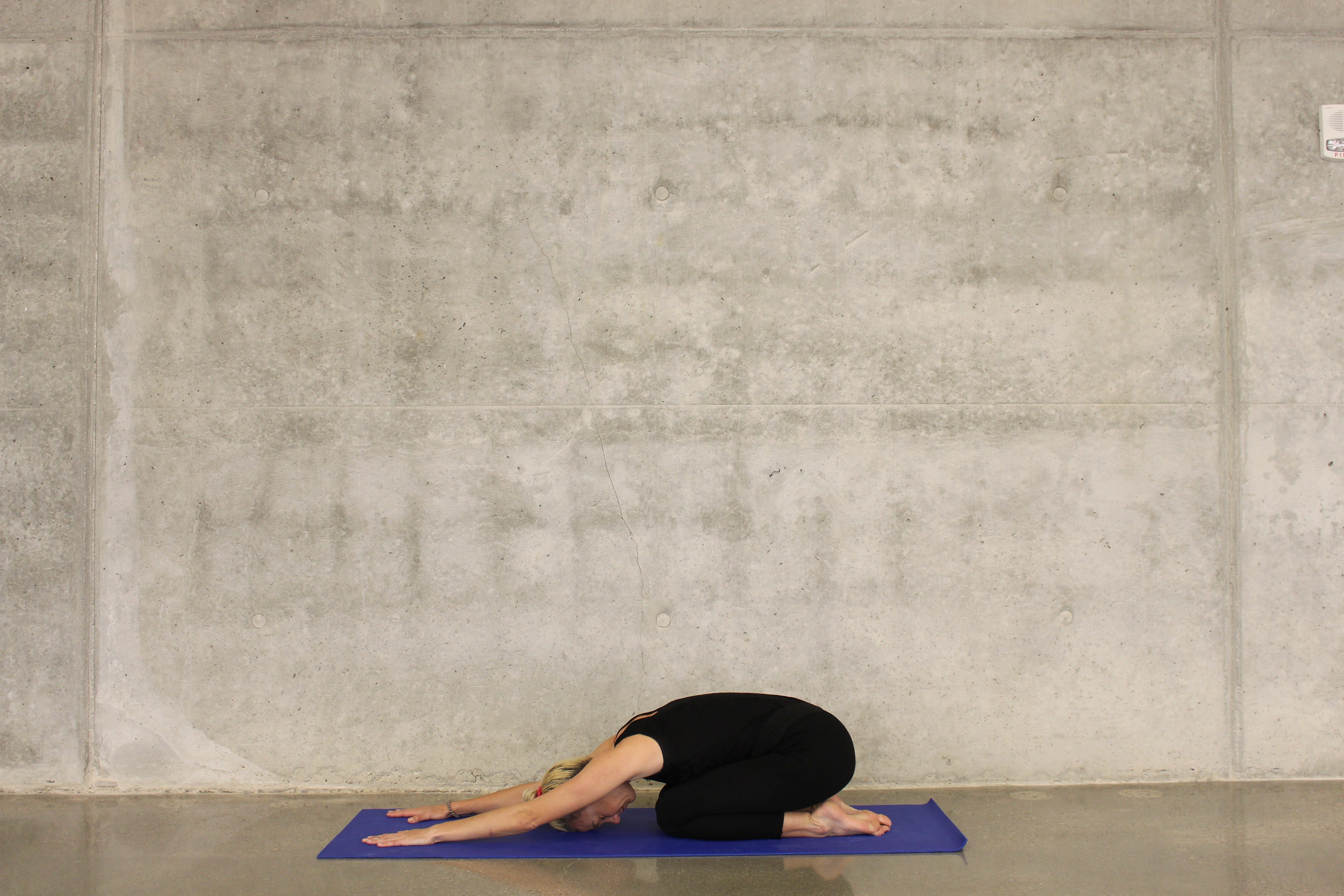 5 Simple Yoga Poses to Relieve Stress