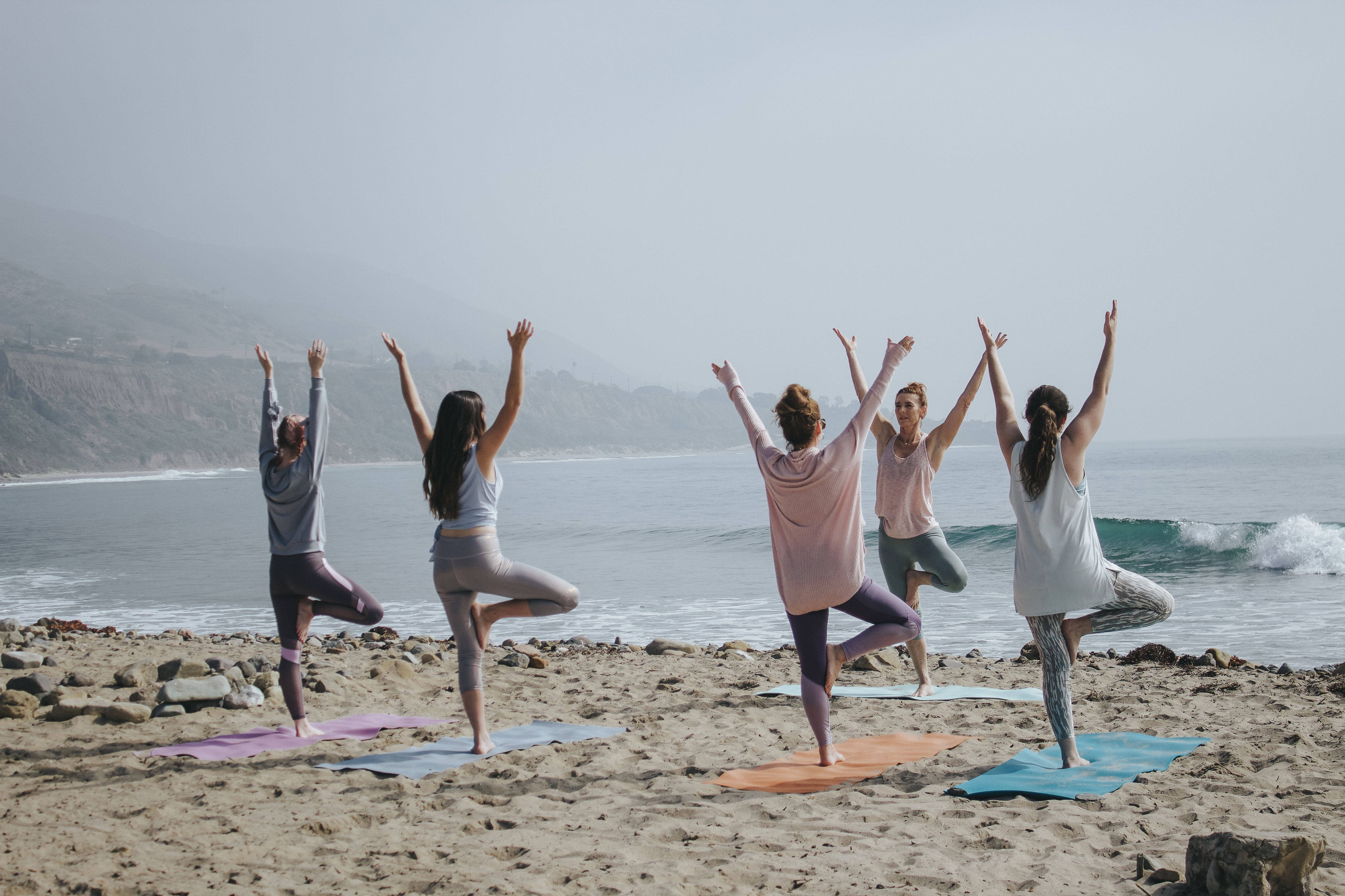 8 Tips for Your First Yoga Retreat
