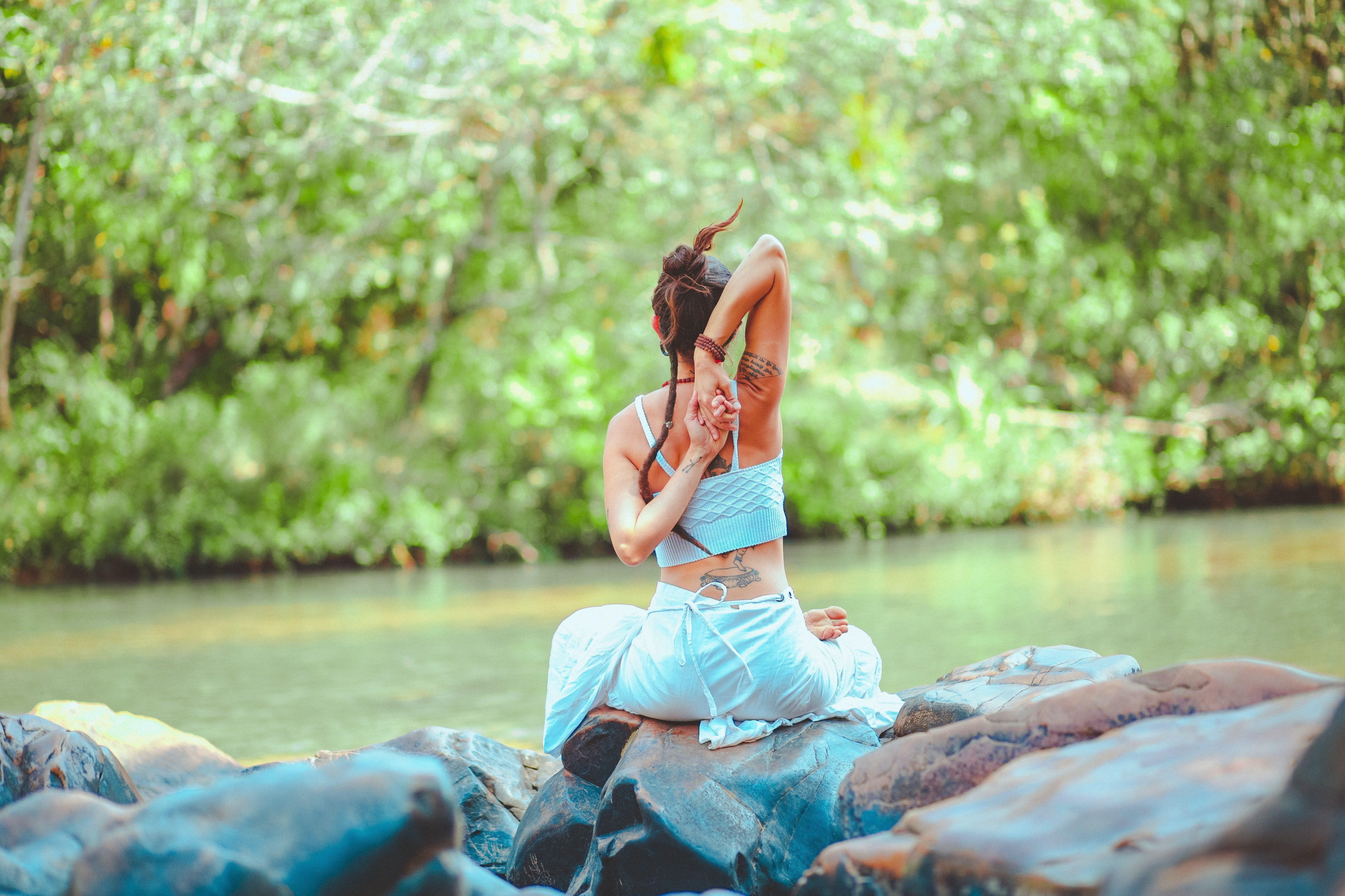 Top 12 Countries for a Transcendental Yoga Retreat