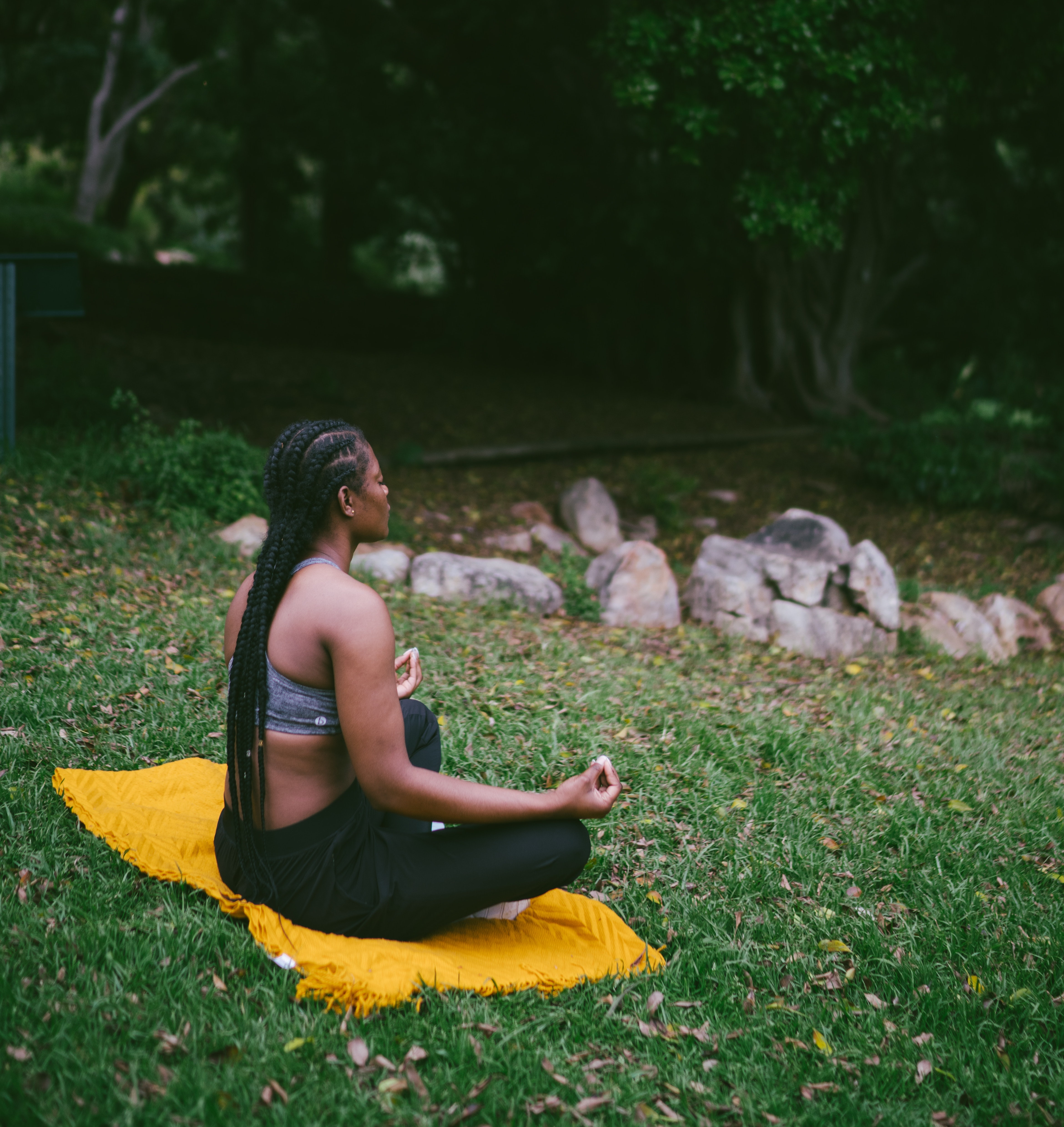 8 Meditation Techniques To Use Throughout Your Day