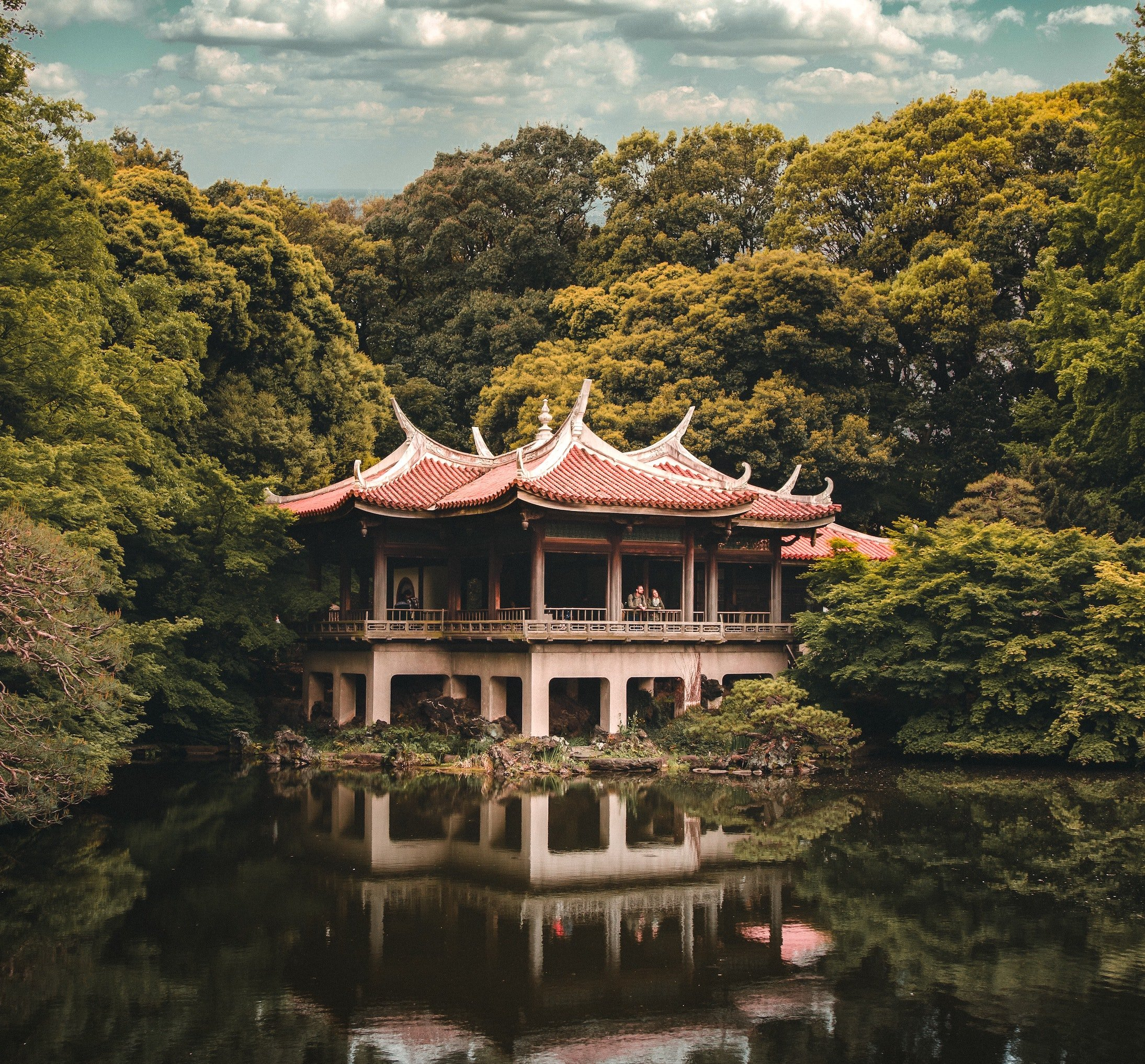 Zen Meditation: An Introduction and How to Practice at Home